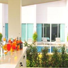 Отель The Palmery Resort and Spa Таиланд, Пхукет - 2 отзыва об отеле, цены и фото номеров - забронировать отель The Palmery Resort and Spa онлайн питание фото 3