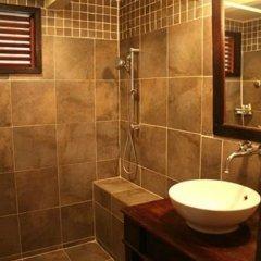 Отель Sunset at the Palms Resort - Adults Only - All Inclusive ванная фото 2