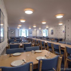 Glasgow Youth Hostel питание фото 2