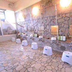 Отель Iyashi no Sato Rakushinkan Кикуйо фитнесс-зал фото 2