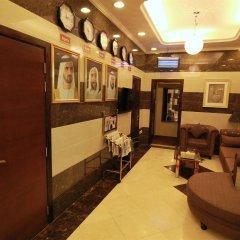Naif view Hotel By Gemstones интерьер отеля