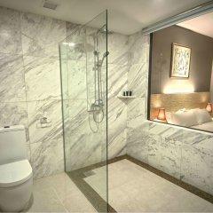 Отель Raintr33 Singapore Сингапур ванная фото 2