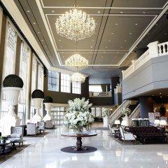 Отель Kensington Hotel Pyeongchang Южная Корея, Пхёнчан - 1 отзыв об отеле, цены и фото номеров - забронировать отель Kensington Hotel Pyeongchang онлайн интерьер отеля фото 2