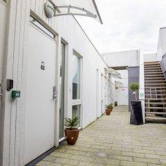 Отель City Housing - Holgersen Apartments Норвегия, Ставангер - отзывы, цены и фото номеров - забронировать отель City Housing - Holgersen Apartments онлайн
