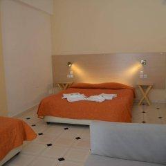 Отель Anemomilos Villa Греция, Остров Санторини - отзывы, цены и фото номеров - забронировать отель Anemomilos Villa онлайн комната для гостей фото 4