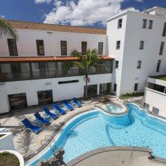 Hotel do Mar бассейн фото 2