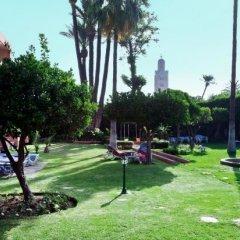 Отель Chems Марокко, Марракеш - отзывы, цены и фото номеров - забронировать отель Chems онлайн детские мероприятия фото 2