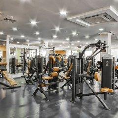 Римар Отель фитнесс-зал фото 2