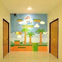 Отель Tairada Boutique Hotel Таиланд, Краби - отзывы, цены и фото номеров - забронировать отель Tairada Boutique Hotel онлайн детские мероприятия фото 2