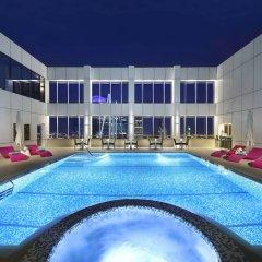 Отель Courtyard by Marriott Riyadh Olaya спа