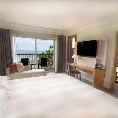 Отель Hilton Guam Resort And Spa комната для гостей фото 10