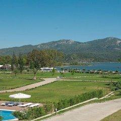Marmaris Resort & Spa Hotel Турция, Кумлюбюк - отзывы, цены и фото номеров - забронировать отель Marmaris Resort & Spa Hotel онлайн фото 3