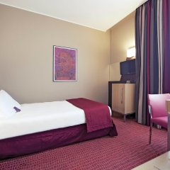 Отель Mercure Roma Piazza Bologna Италия, Рим - 1 отзыв об отеле, цены и фото номеров - забронировать отель Mercure Roma Piazza Bologna онлайн фото 12