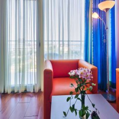 Отель SOL Marina Palace удобства в номере фото 2