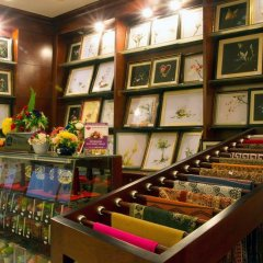 Dalat Plaza Hotel (ex. Best Western) Далат детские мероприятия