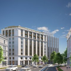 Athens Capital Center Hotel-MGallery Collection Афины фото 3
