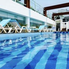 Отель Wonder Hotel Colombo Шри-Ланка, Коломбо - отзывы, цены и фото номеров - забронировать отель Wonder Hotel Colombo онлайн бассейн