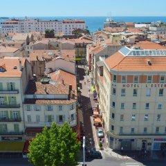 Отель Esterel Франция, Канны - 12 отзывов об отеле, цены и фото номеров - забронировать отель Esterel онлайн фото 4