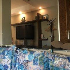 Отель Ghazi Appartement Марокко, Фес - отзывы, цены и фото номеров - забронировать отель Ghazi Appartement онлайн удобства в номере фото 2