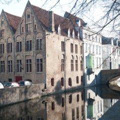 Отель Ter Brughe Бельгия, Брюгге - 5 отзывов об отеле, цены и фото номеров - забронировать отель Ter Brughe онлайн