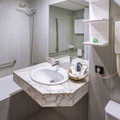 Отель Casablanca Playa Испания, Салоу - 1 отзыв об отеле, цены и фото номеров - забронировать отель Casablanca Playa онлайн ванная