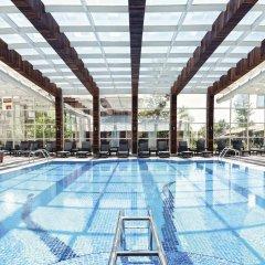 Paloma Grida Resort & Spa Турция, Белек - 8 отзывов об отеле, цены и фото номеров - забронировать отель Paloma Grida Resort & Spa - All Inclusive онлайн бассейн фото 2