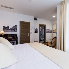Отель Suite Home Pinares Испания, Сантандер - отзывы, цены и фото номеров - забронировать отель Suite Home Pinares онлайн сейф в номере