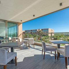 Salgados Dunas Suites Hotel балкон