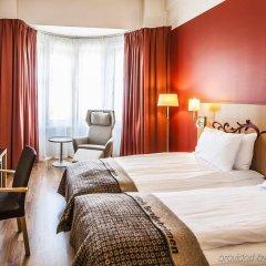Отель Hotell Bondeheimen комната для гостей фото 2