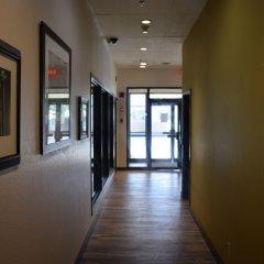 Venture Inn Hotel интерьер отеля