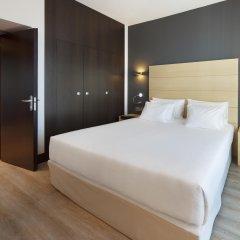 Отель NH Collection Milano President 5* Полулюкс с различными типами кроватей фото 11
