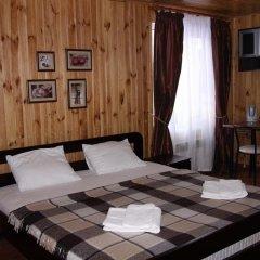 База Отдыха Лесная на Самаре комната для гостей