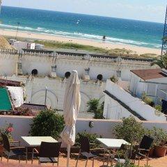 Отель Almadraba Conil Испания, Кониль-де-ла-Фронтера - отзывы, цены и фото номеров - забронировать отель Almadraba Conil онлайн питание фото 3