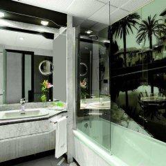 Sercotel Gran Hotel Luna de Granada ванная фото 2
