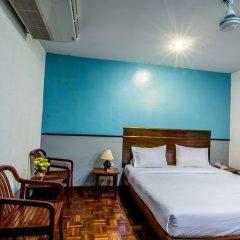 Отель Sutus Court 4 комната для гостей фото 5