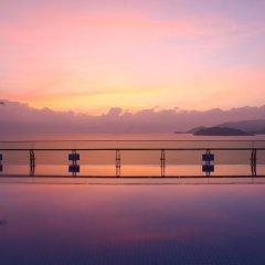 DTX Hotel Nha Trang бассейн