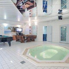 Гостиница Лефортово бассейн фото 3