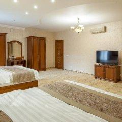 Парк-отель Сосновый Бор 4* Стандартный номер разные типы кроватей фото 12