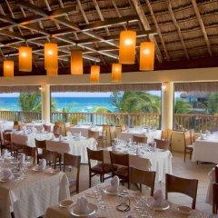 Отель The Reef Coco Beach Плая-дель-Кармен помещение для мероприятий