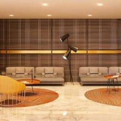 Отель Le Meridien Goa Calangute сауна