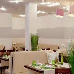 Отель Mercure Wien Zentrum питание