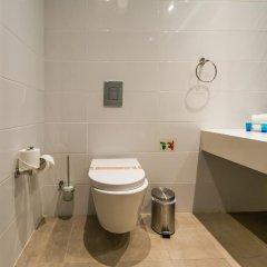 Отель Protaras Plaza Кипр, Протарас - отзывы, цены и фото номеров - забронировать отель Protaras Plaza онлайн ванная фото 2