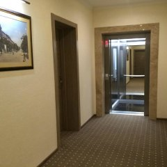 Гостиница Александровский интерьер отеля