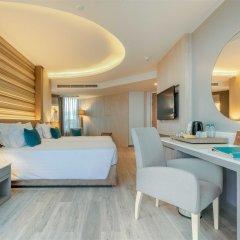 Отель Cape Dara Resort комната для гостей фото 5