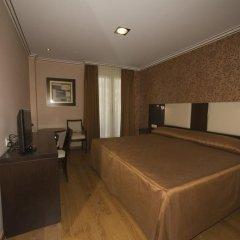 Отель As Brisas do Freixo Испания, Оутес - отзывы, цены и фото номеров - забронировать отель As Brisas do Freixo онлайн комната для гостей фото 2