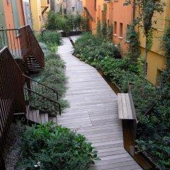 Отель Bologna House Tubertini Италия, Болонья - отзывы, цены и фото номеров - забронировать отель Bologna House Tubertini онлайн фото 6