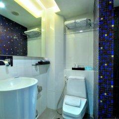 Отель Aspira Skyy Sukhumvit 1 Бангкок ванная фото 2