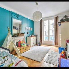 Отель Appartement familial à Montmartre фото 3