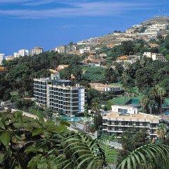 Отель Enotel Quinta Do Sol Португалия, Фуншал - 1 отзыв об отеле, цены и фото номеров - забронировать отель Enotel Quinta Do Sol онлайн фото 3