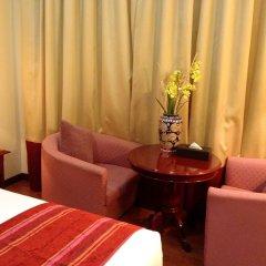 Fortune Hotel Deira удобства в номере фото 2